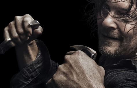 The Walking Dead: New Season 10 Posters Feature Norman