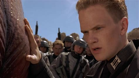 Starship Troopers In Line For A Reboot