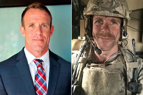 Trump expected to pardon Navy SEAL accused of war crimes