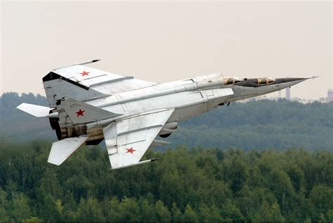 Cool Jet Airlines: Russian Air Force