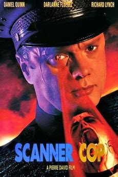 Scanner Cop (1994) directed by Pierre David • Reviews