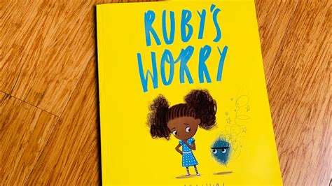 Ruby's Worry - YouTube