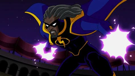 """Petition · Edward John """"Ed"""" Boon: LET'S GET STATIC SHOCK"""