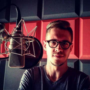 @jakubrutka loves to work with the TLM 103