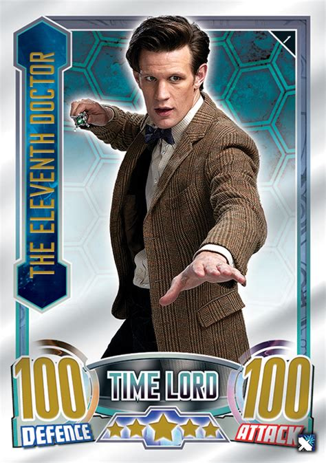 Doctor Who Online - News & Reviews - Topps Alien Attax