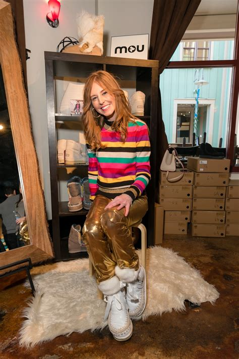Celebrities Spotted at the Kia Telluride Supper Suite