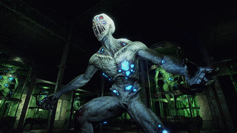 Vaporum: Lockdown Announced for PC and Consoles - Niche Gamer