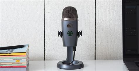 Blue announces Yeti Nano mid-range mic for podcasters and