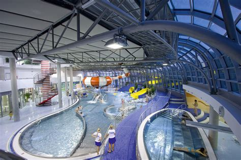 8 Water Parks In Czech Republic For A Fun Family Holiday!