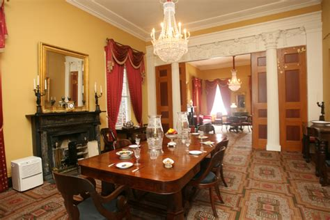 Hermann Grima House | New Orleans | Attraction