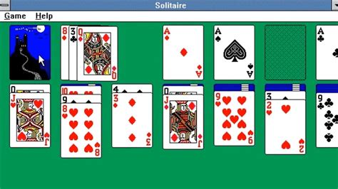 Windows Solitaire inducted into the World Video Game Hall