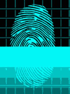 Fingerprint scanner » Free download of pictures and