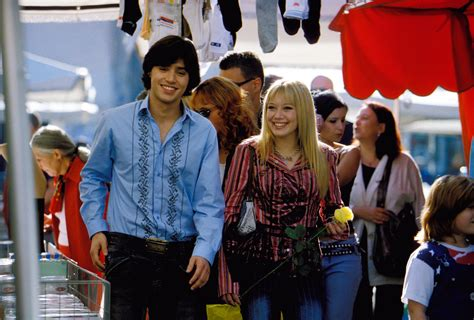 6 Life Lessons We Learned From The Lizzie McGuire Movie