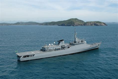 A Look at the Brazilian Navy - Think Defence