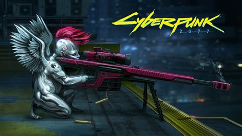 Cyberpunk 2077 | Game Review, System Requirements, Wallpapers