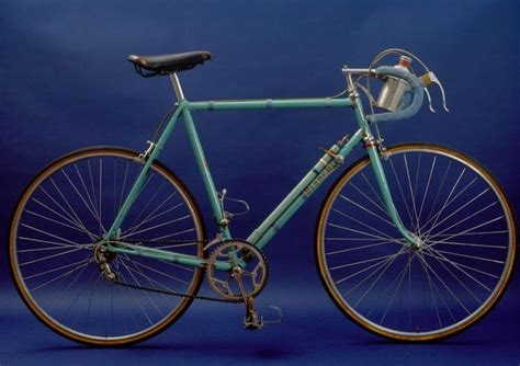 Top 12 iconic bikes in cycling history | Cycling Passion