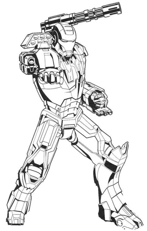 Suit Of Armor Coloring Pages by Cynthia | Omalovánky