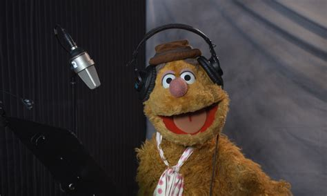 Watch: Fozzie Bear Makes Voice Acting Debut in 'Big City