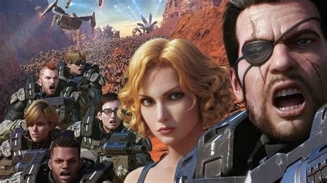 Starship Troopers: Traitor of Mars (2017) — The Movie