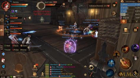 World of Kings Game Review - MMOs