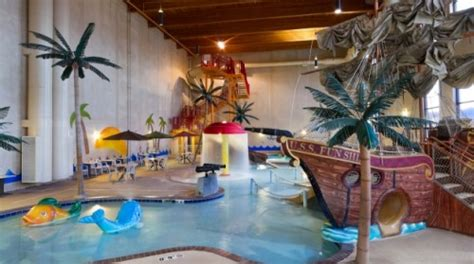 The Best Indoor Pools for Kids - My Life and Kids