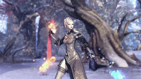 Martial arts MMO Blade & Soul coming to the West | PC Gamer