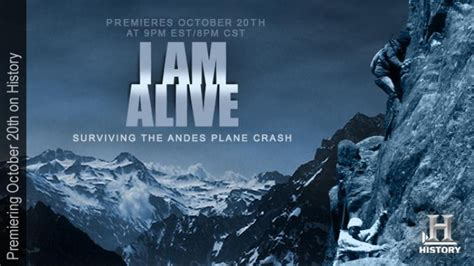 I Am Alive: Surviving the Andes Plane Crash | Documentary
