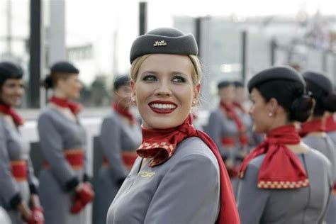 Etihad's Flying Nanny - Parents and Flyers Rejoice