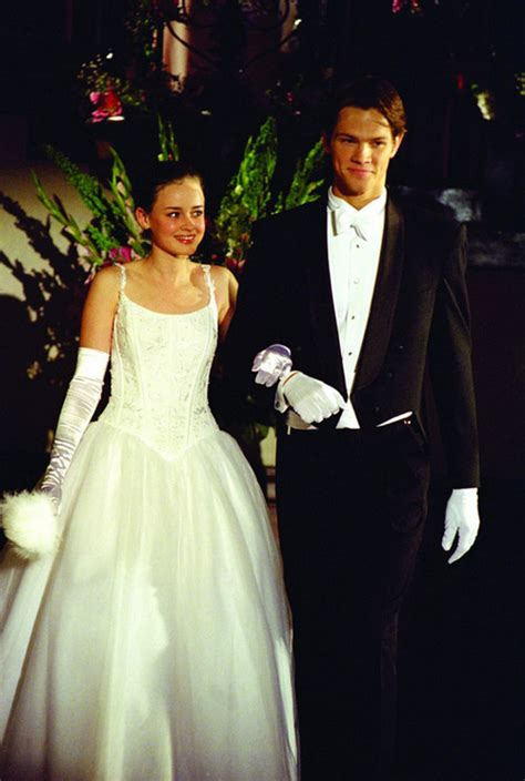 My favorite Rory Gilmore costume and dress up