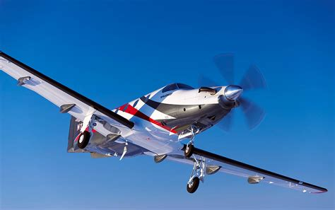 PC-12 – The Safest and World's Best-Selling Single