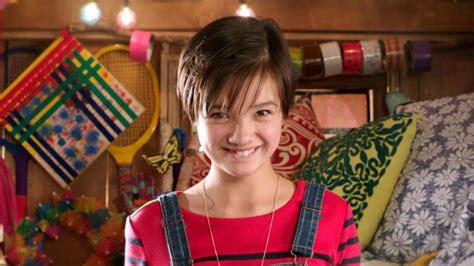 EXCLUSIVE: Here's When Disney Channel's New Show 'Andi