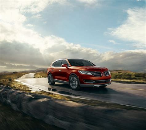Certified Pre-owned Lincoln Cars in Eugene, Oregon